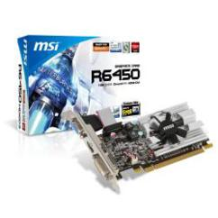 MSI Eyefinity R6450