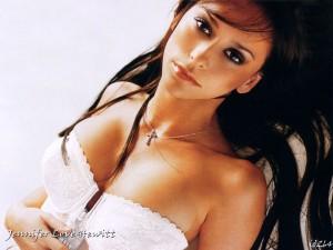 Jennifer Love Hewitt - Always hot.