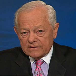 Love some Bob Schieffer